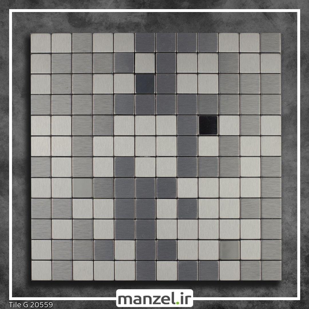 تصویر تایل بین کابینتی کد 20559