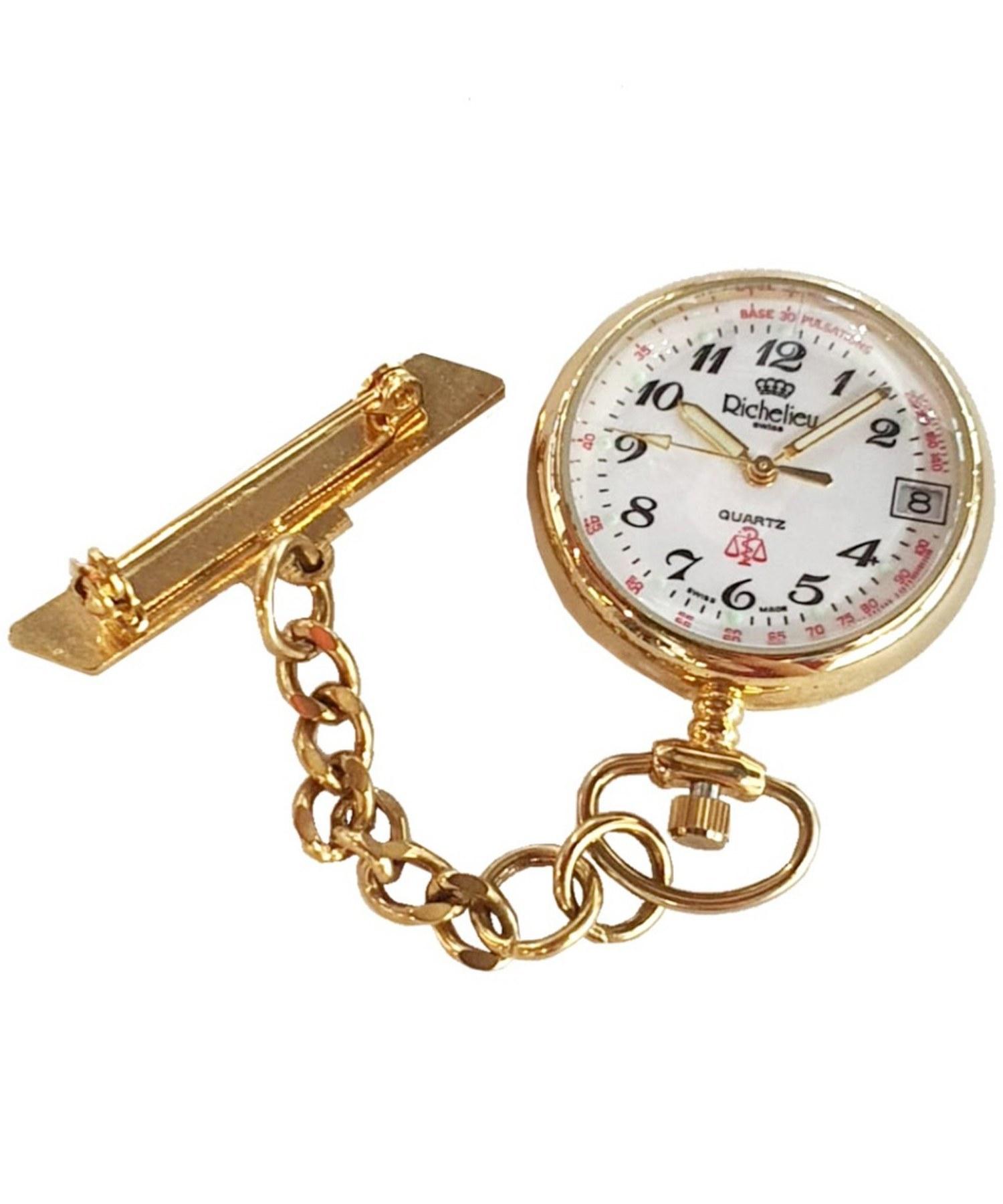 تصویر ساعت جیبی مردانه و زنانه ریچلیو ، کد 100505915