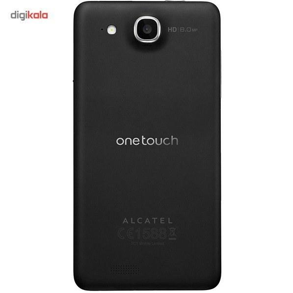 img گوشی آلکاتل OneTouch Idol Ultra | ظرفیت ۱۶ گیگابایت Alcatel OneTouch Idol Ultra 6033x | 16GB