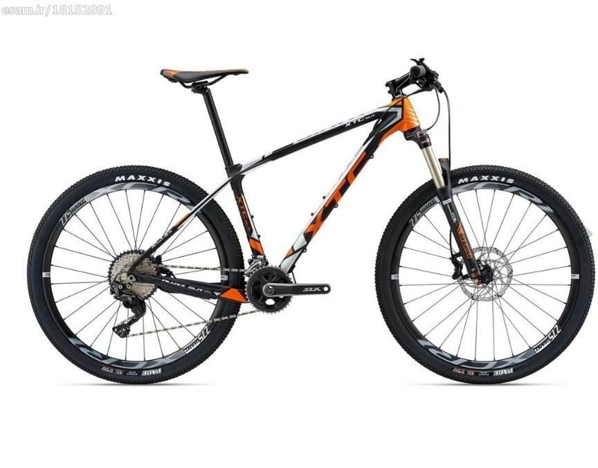 دوچرخه کوهستان جاینت مدل XTCSLR2
