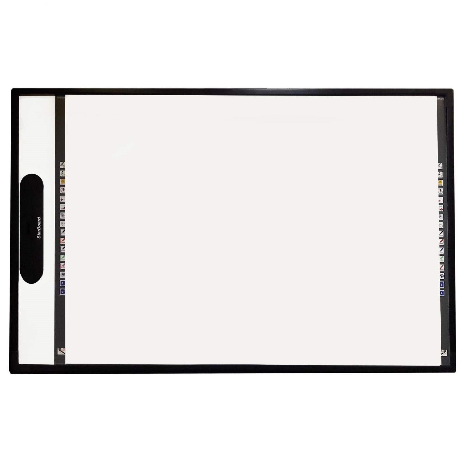 تصویر برد هوشمند مدل FX – e90w هیتاچی Hitachi FX-e90w smart board
