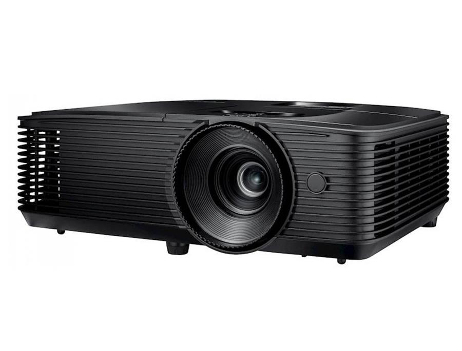 تصویر ویدئو پروژکتور اپتما مدل اس 334 ای ویدئو پروژکتور اپتما S334e DLP SVGA Projector