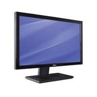تصویر مانیتور 20 اینچ دل مدل Dell E2011HC LED