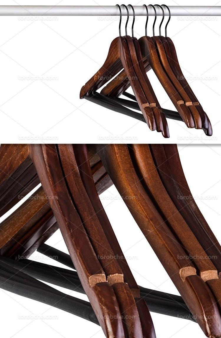 تصویر عکس چوب لباسی با کیفیت