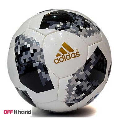 توپ فوتسال آدیداس مدل تل استار جام جهانی  