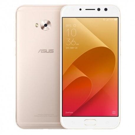 Asus Zenfone 4 Selfie Pro ZD552KL | 64GB | گوشی ایسوس زنفون 4 سلفی پرو | ظرفیت 64 گیگابایت