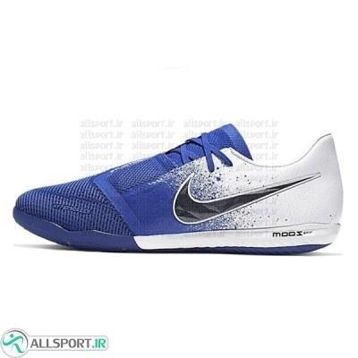 کفش فوتسال نایک فانتوم ونوم Nike Zoom Phantom Venom Pro IC M BQ7496-104