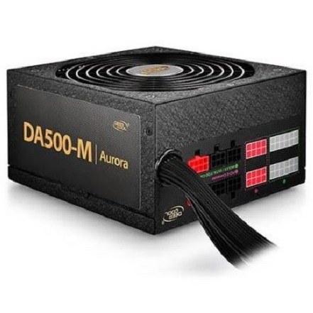 main images منبع تغذیه دیپ کول مدل DA500-M