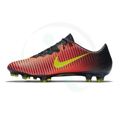 کفش فوتبال نایک مرکوریال ویپور Nike Mercurial Vapor XI FG 831958-870