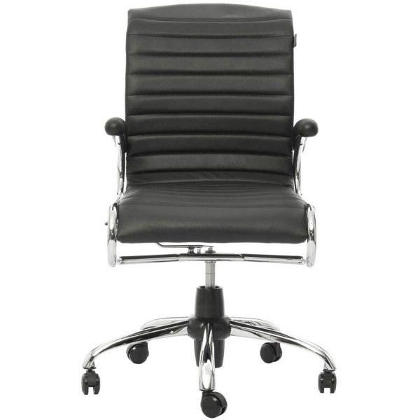 صندلی اداری چرمی راد سیستم مدل J350                             Rad System J350 Leather Chair |