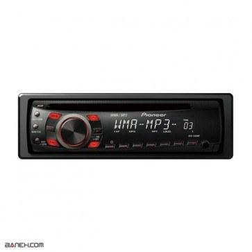 پخش کننده خودرو پایونر 50 وات DEH-1300UB Pioneer Car Audio | DEH-1300UB Pioneer Car Audio 50W