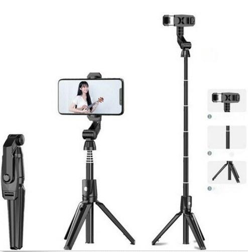 عکس سه پایه نگهدارنده موبایل برای فیلمبرداری و عکاسی مناسب ساخت استوری و لایو اینستاگرام مونوپاد بلوتوثی سه پایه دار بلند برند اصلی سلفی کام مدل کا 21 اصلی همراه با شاتر مونوپاد حرفه ای دسته استیک تری پاد سلفی با ریموت Extendable Selfie Stick Tripod K21 Bluetooth Wireless Remote For Cell Phone  سه-پایه-نگهدارنده-موبایل-برای-فیلمبرداری-و-عکاسی-مناسب-ساخت-استوری-و-لایو-اینستاگرام-مونوپاد-بلوتوثی-سه-پایه-دار-بلند-برند-اصلی-سلفی-کام-مدل-کا-21-اصلی-همراه-با-شاتر-مونوپاد-حرفه-ای-دسته-استیک-تری-پاد-سلفی-با-ریموت-extendable-selfie-stick-tripod-k21-bluetooth-wireless-remote-for-cell-phone