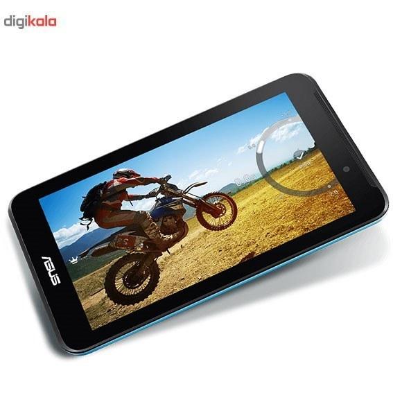 img تبلت ايسوس مدل Fonepad 7 FE170CG دو سيمکارت ظرفيت 16 گيگابايت ASUS Fonepad 7 FE170CG Dual SIM 16GB Tablet