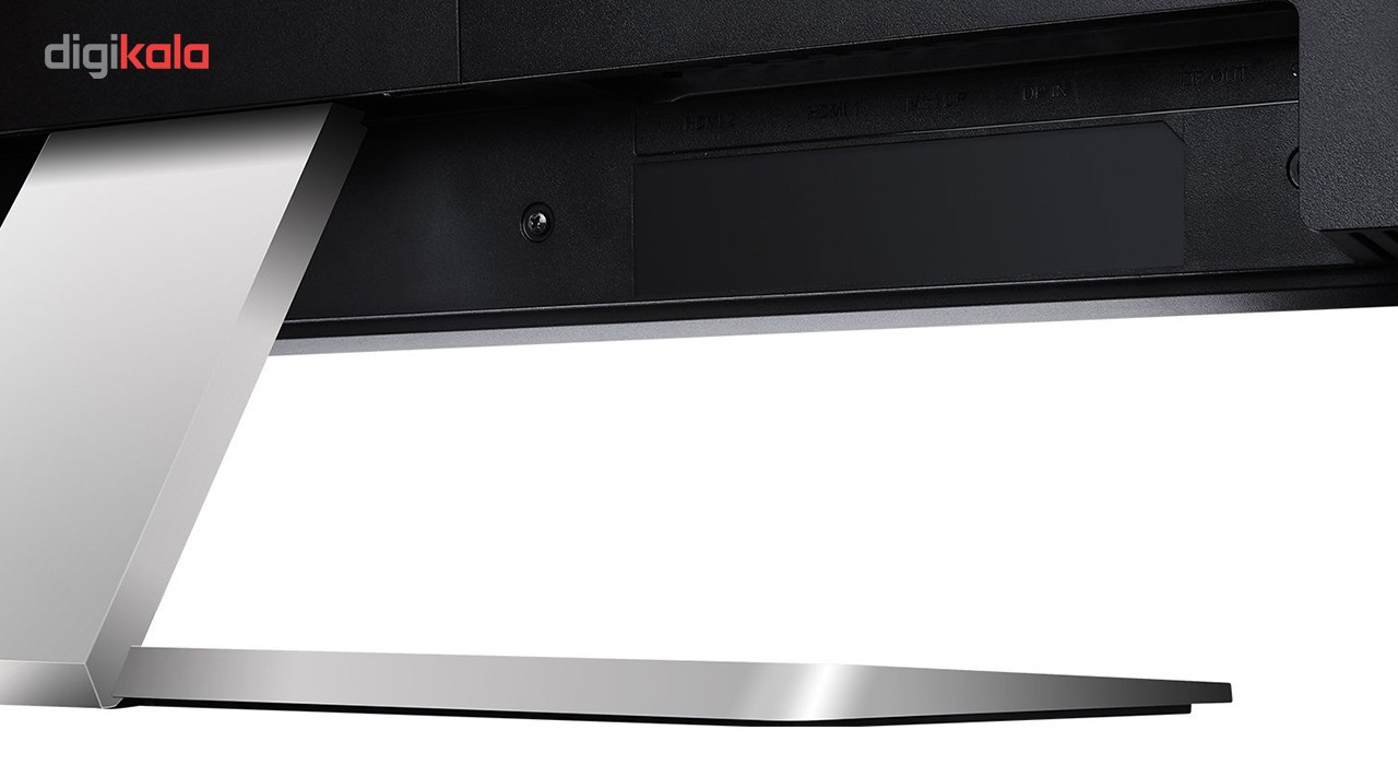 img مانیتور ویوسونیک مدل VX4380-4K سایز 43 اینچ ViewSonic VX4380-4K Monitor 43 Inch