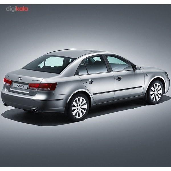 img خودرو هیوندای Sonata اتوماتیک سال 2009 Hyundai Sonata 2009 AT