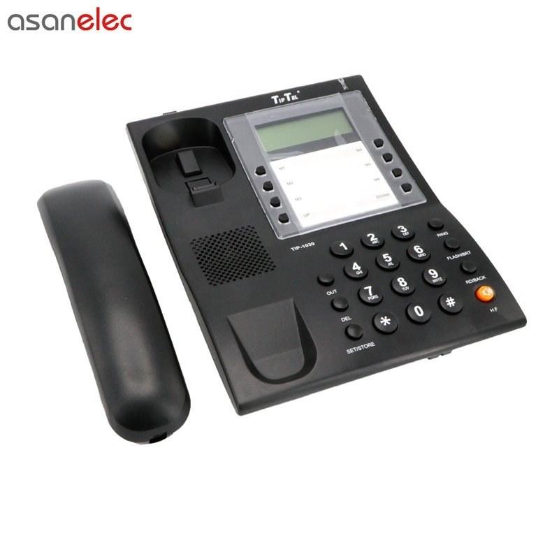 تصویر تلفن تیپ تل مدل 1030