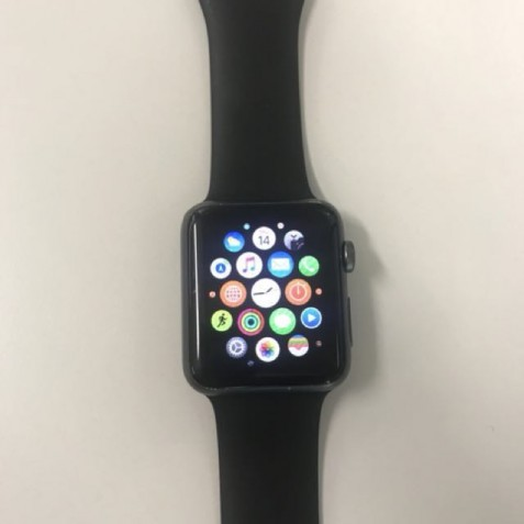تصویر اپل واچ Apple Wach 2 Series 42mm
