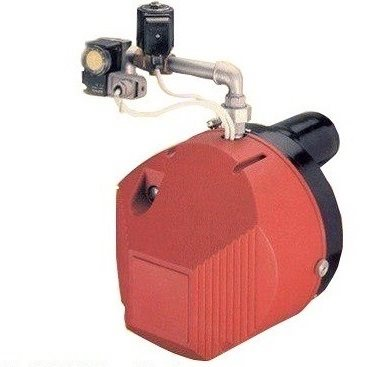 تصویر مشعل گازی ایران رادیاتور مدل F55 Iran Radiator F55
