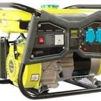 تصویر موتوربرق بنزینی پوترمدلpt5000v portable generator pt5000v