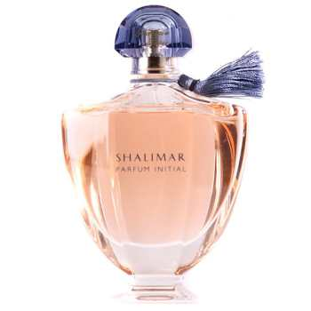 ادو پرفیوم زنانه گرلن شالیمار پرفیوم اینیشیال Guerlain Shalimar Parfum Initial حجم 60 میل