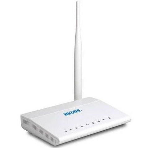 تصویر مودم بیسیم بیلیون مدل BiPAC ۵۵۰۰W R۳ Billion BiPAC 5500W R3 Wireless N150 ADSL2 Modem