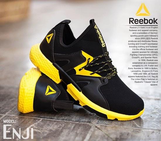 کفش مردانه Reebok مدل Enji |