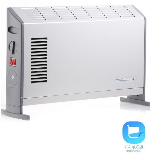 عکس بخاری کانوکتور پارس خزر  CH2000TL ParsKhazar CH2000TL Convector Heater بخاری-کانوکتور-پارس-خزر-ch2000tl