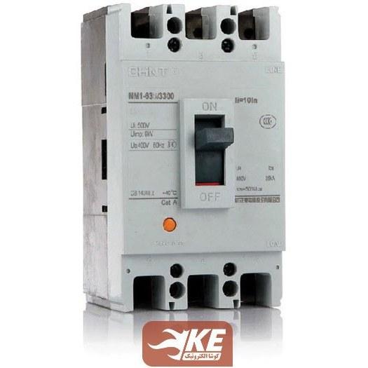 تصویر کلید اتوماتیک  63آمپر فیکس چینت مدل NM1-63H