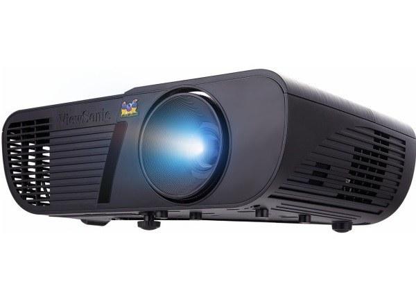 تصویر ویدئو پروژکتور ویوسونیک مدل پی جی دی 5254 ویدئو پروژکتور ویوسنیک PJD5254 XGA DLP Projector