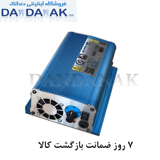 تصویر دستگاه تصفیه و ضدعفونی کننده هوا و سطوح (ازن ساز)