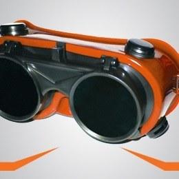 عینک جوشکاری دو جداره نورس مدل NR-SF04 |