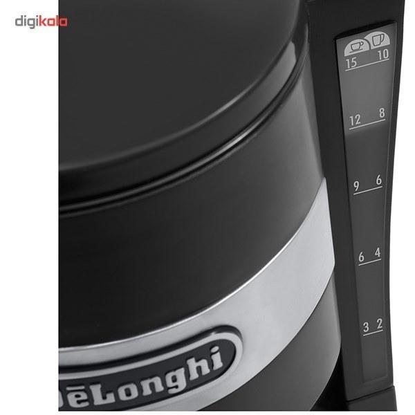 img قهوه ساز دلونگی ICM15210 Delonghi ICM15210 Coffe Maker