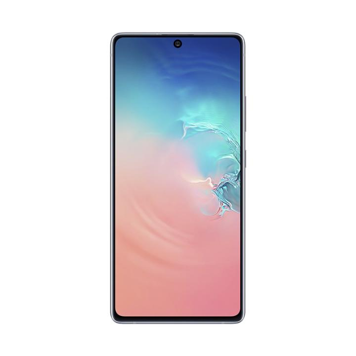 img گوشی سامسونگ گلکسی اس 10 لایت دوسیم کارت ظرفیت 128 گیگابایت Samsung Galaxy S10 Lite SM-G770F Dual SIM