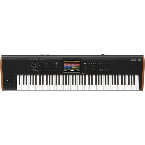 KORG-Kronos 88 Keys سینتی سایزر