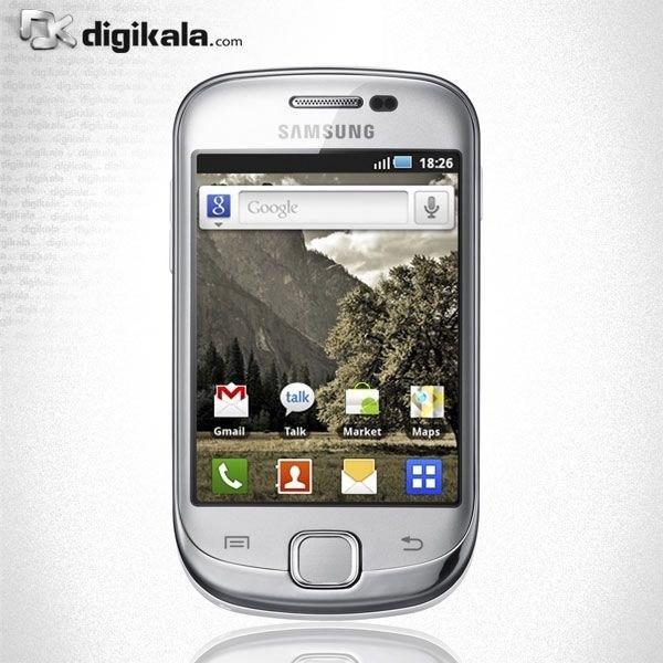 img گوشي موبايل سامسونگ گالاکسي فيت اس 5670 Galaxy Fit S5670