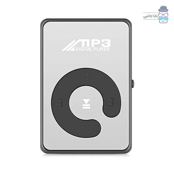 تصویر mp3 player رم خور