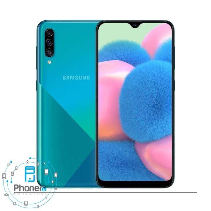 img گوشی سامسونگ گلکسی A30s | ظرفیت ۳۲ گیگابایت Samsung Galaxy A30s | 32GB