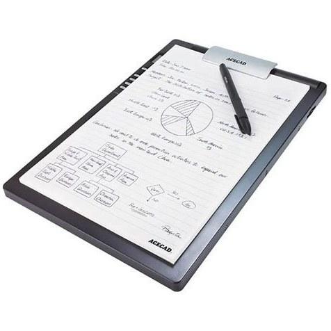 main images ACE CAD Digimemo A402 قلم نوری ACE CAD مدل Digimemo A402