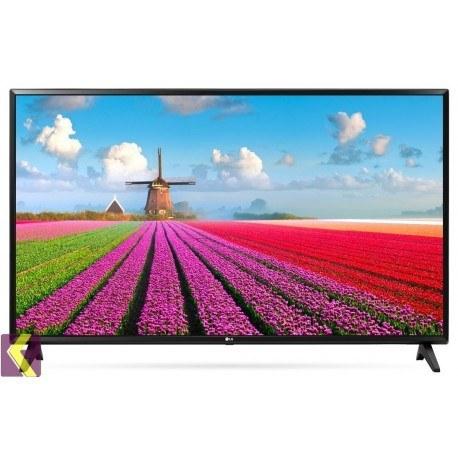 تلویزیون ال جی 43LJ550 |