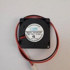 فن سانتریفیوژ خنک کننده کف 5V-12V