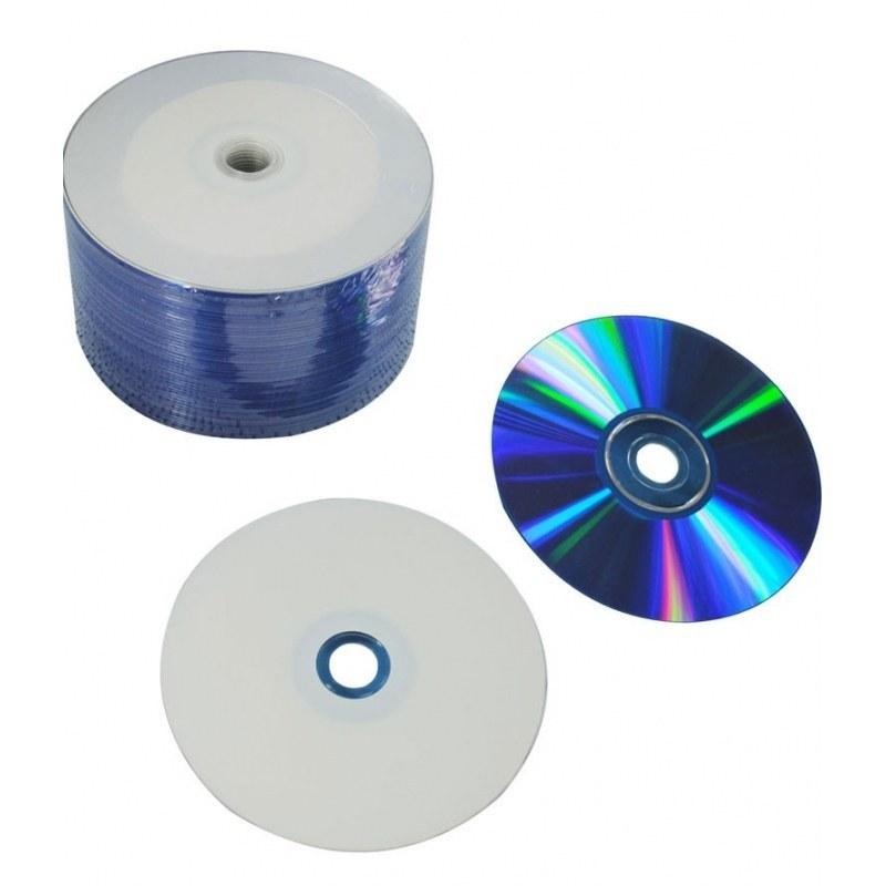 DVD خام 8.5 گیگابایتی – 9 DVD