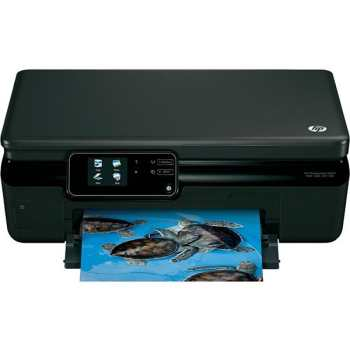 image پرينتر جوهر افشان سه کاره اچ پي مدل 5515 HP Photosmart 5515 (B111j) Multifunction Inkjet Printer