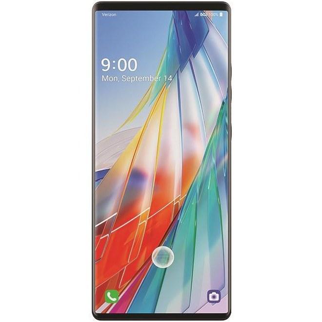 تصویر گوشی موبایل ال جی مدل Wing 5G دو سیم کارت ظرفیت 256 گیگابایت