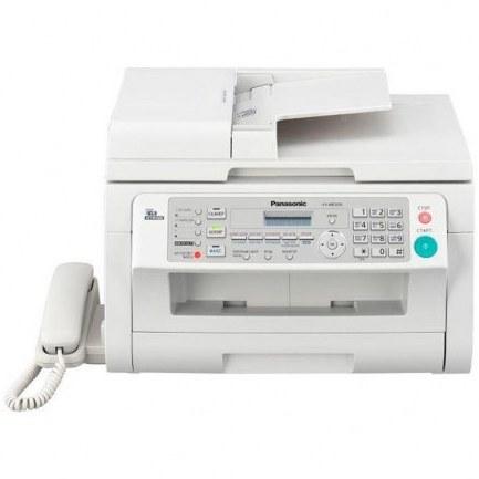 تصویر Panasonic MB2025CX Multifunction Laser Printer and fax