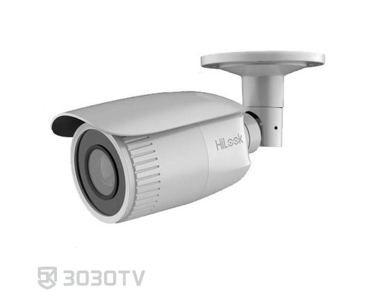 تصویر دوربین مداربسته تحت شبکه بالت هایلوک مدل IPC-B640H-V