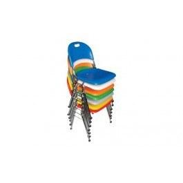 تصویر صندلی پلاستیکی ۴۰۱