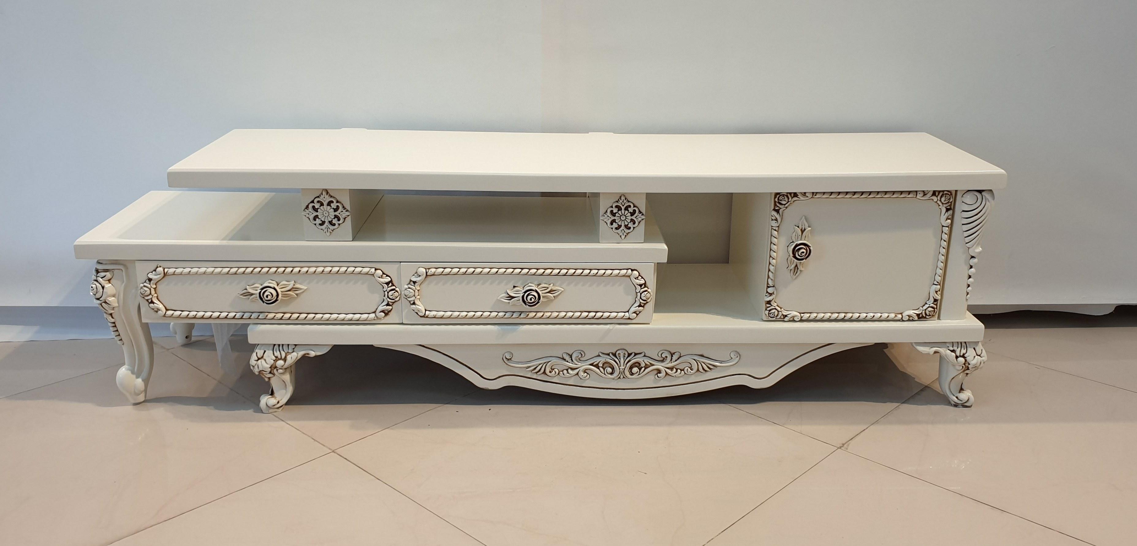 تصویر میز تلویزیون - مدل 1023