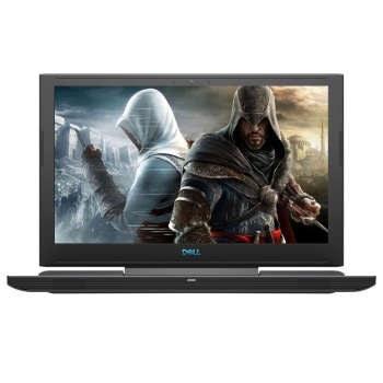 Dell Inspiron G7 7588 | 15 inch | Core i7 | 16GB | 1TB | 6GB | لپ تاپ ۱۵ اینچ دل Inspiron G7 7588
