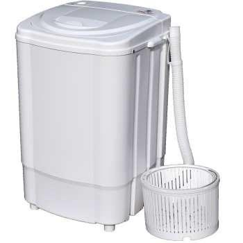 تصویر مینی واش میلاد مدل MS350-B ا Milad MS350-B Diaper Cleaner Milad MS350-B Diaper Cleaner