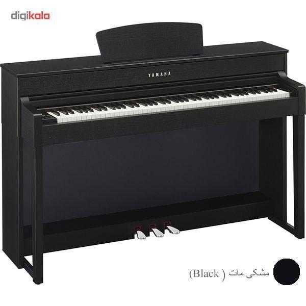 پیانو دیجیتال Yamaha CLP-535 WH | Yamaha CLP-535 WH